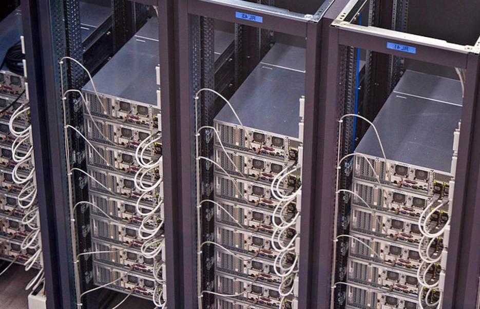Как заказать удаленный сервер в Европе?