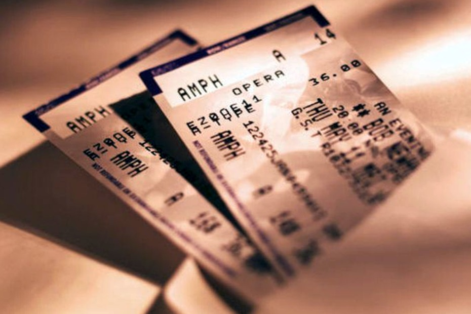 Про сервис поиска и продажи билетов в Москве