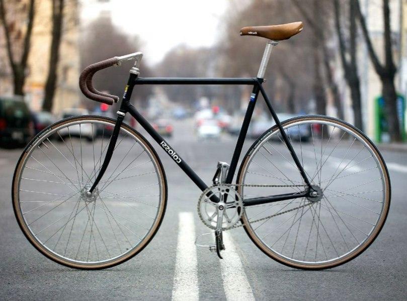 Где стоит выбирать велосипед?