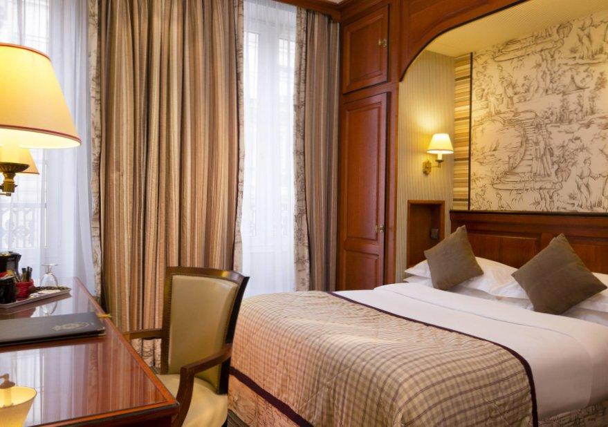 Как забронировать номер в гостинице Казани?
