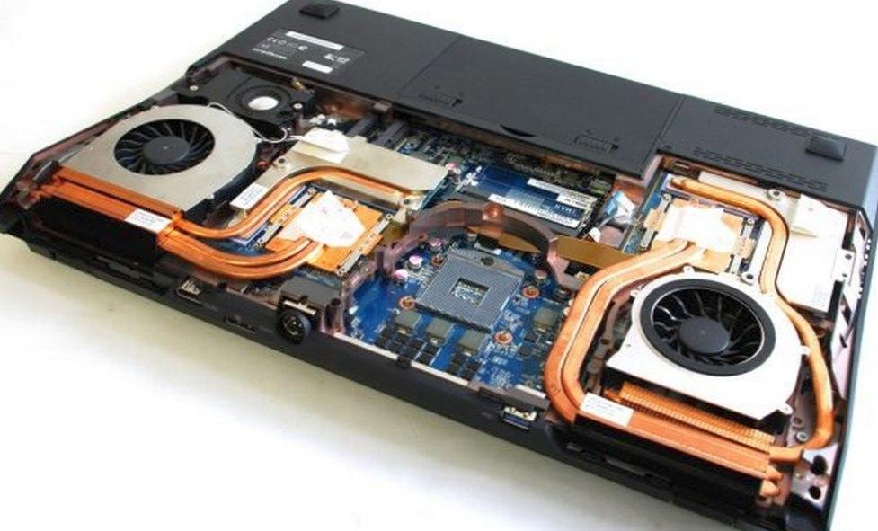 Когда стоит заменять систему охлаждения ноутбука?