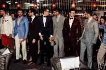 Амбассадоры Мастерская классического костюма братья Паласиос — Фернандес Антонио и Паласиос-Фрнандес Рамон о костюме джентльмена.
