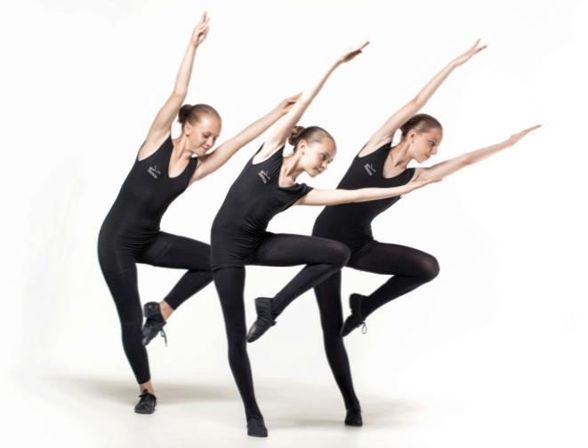 Тайный мир школы танцев в Москве!