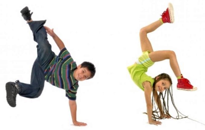 Тайный мир школы танцев в Москве