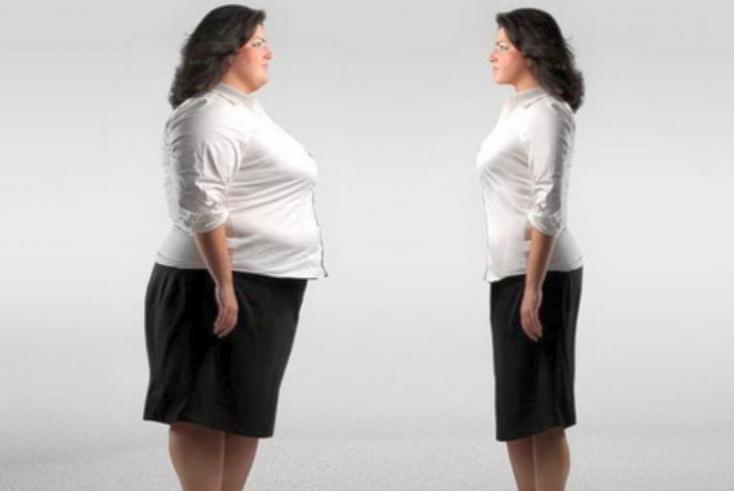 Как нужно худеть?