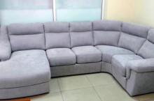 Где можно выбрать мягкую мебель?
