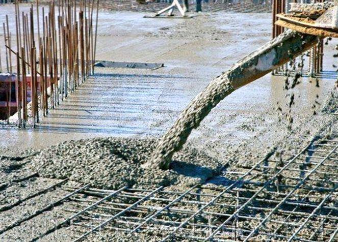 Где заказать бетон с доставкой?