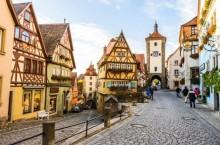 Как переехать в Германию на ПМЖ?
