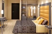 Чем отличается домашняя мебель от мебели для отелей?