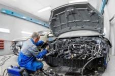 Как делается кузовной ремонт?