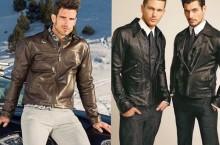 Где мужчина может выбрать качественную и красивую одежду?