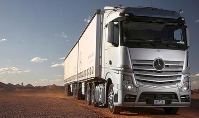 Про разборки грузовиков в спб