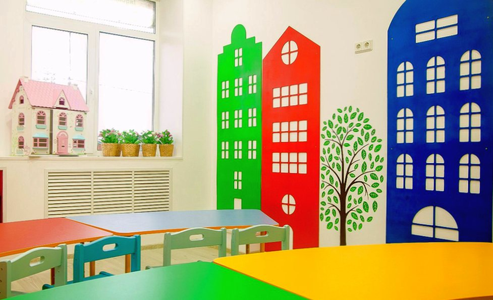Про детский центр развития «ОЛИВЕР» в Одинцово