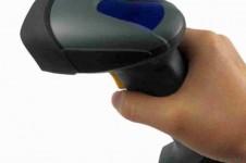 Где применяют ручной сканер штрих кодов?