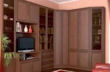 Где найти стенки для гостиной?