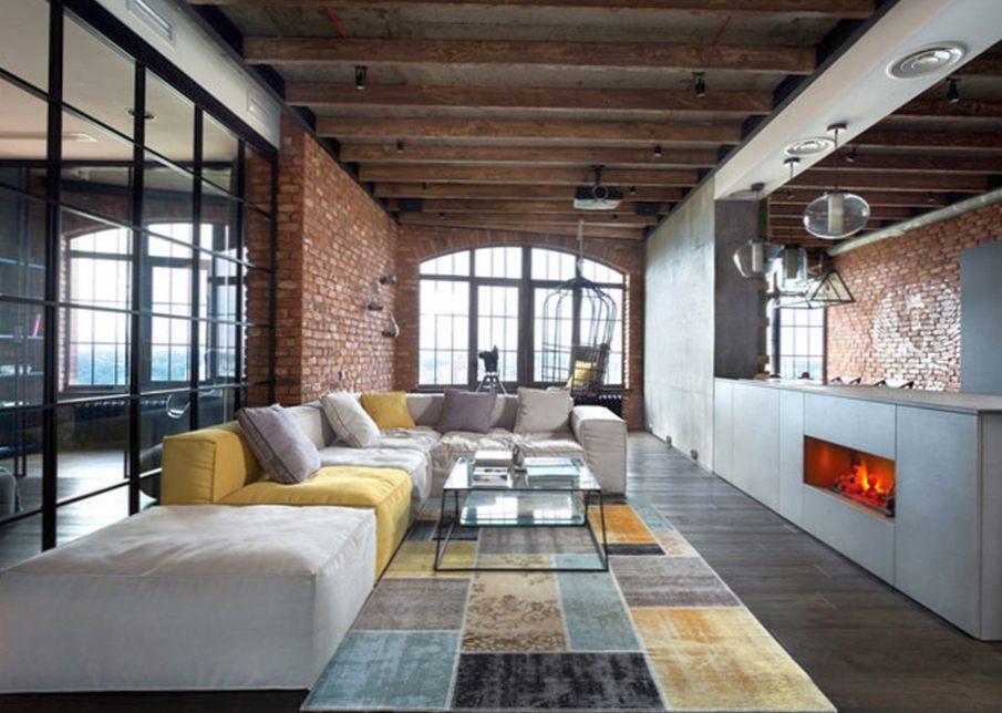 Как приобретать или арендовать апартаменты (квартиру) в стиле Лофт?
