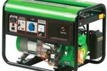 Где применяют газовый генератор?