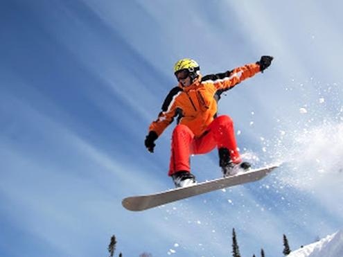 Что нужно для занятий зимними видами спорта?