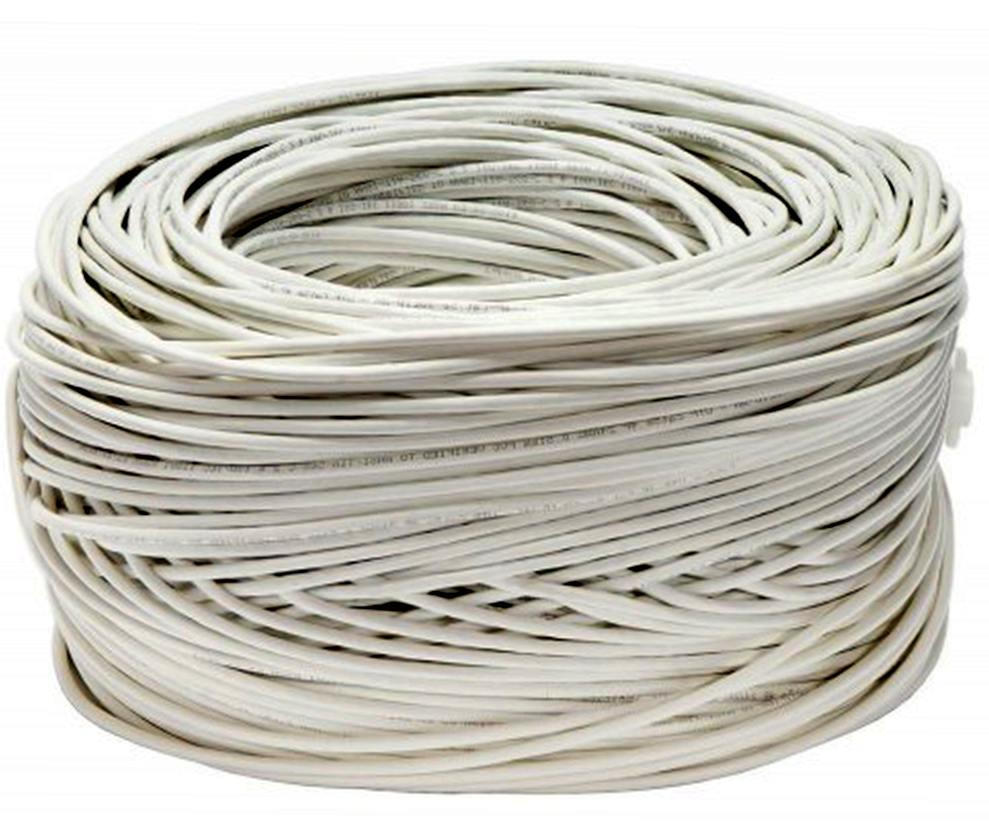 Как и где используется кабель utp 5e lszh?