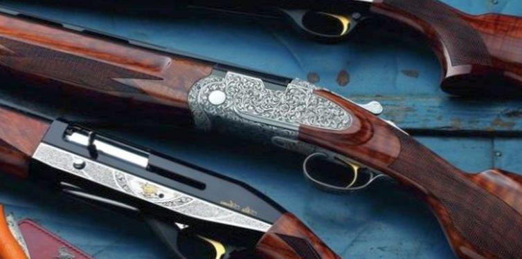 Как правильно оформить охотничье ружье?