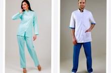 Почему сейчас продажи медицинской одежды должны расти?