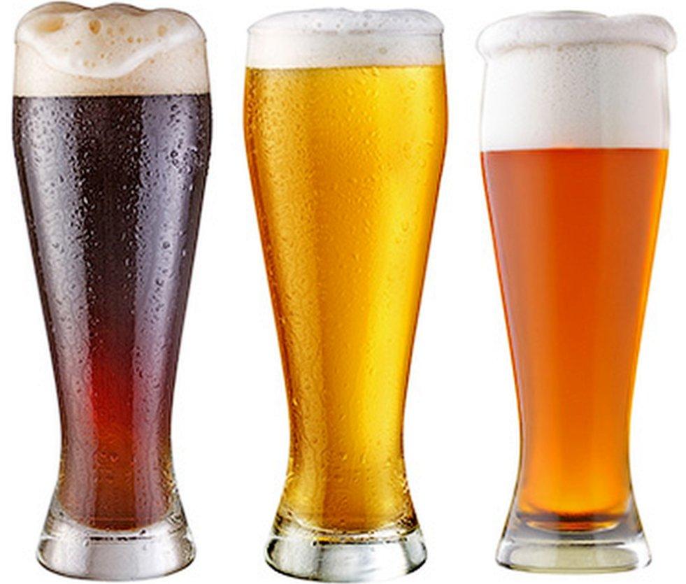 Что влияет на вкус пива