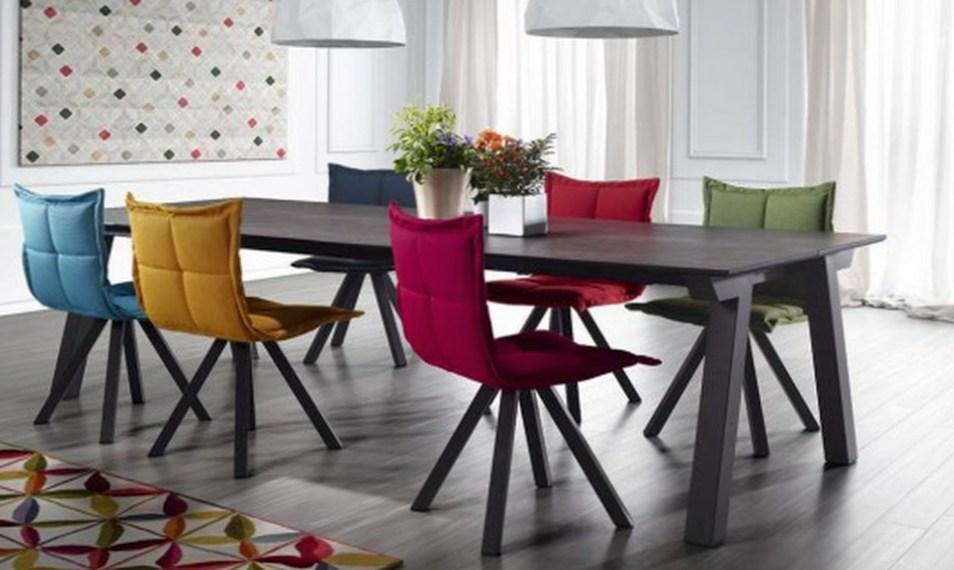 как подбирать под интерьер дизайнерские стулья?