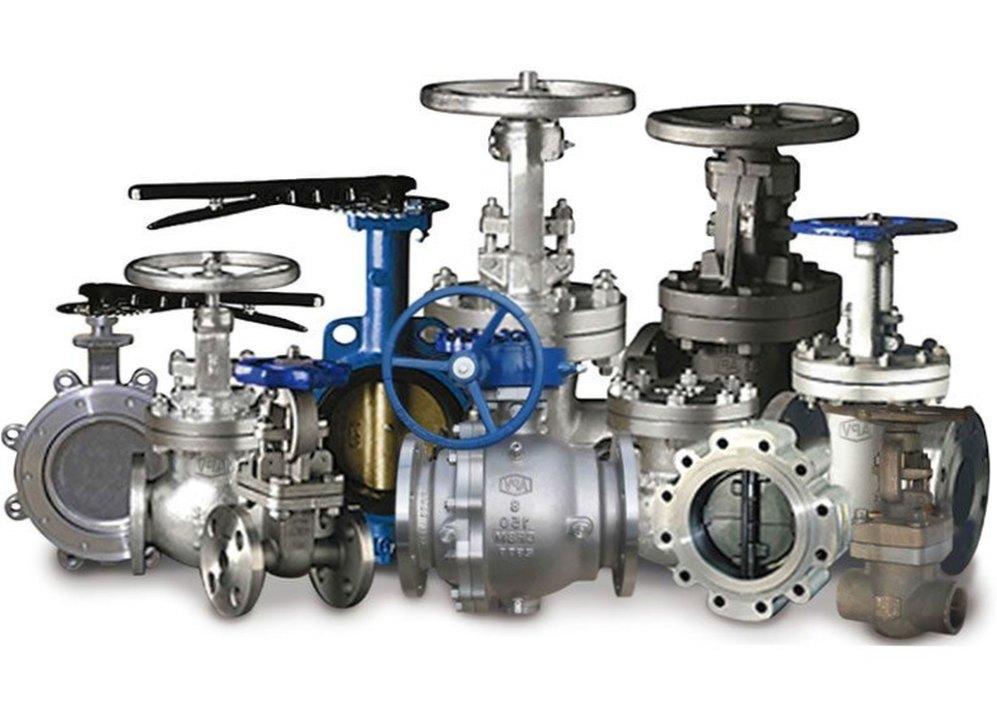 Где можно выбрать трубопроводную арматуру в широком ассортименте?