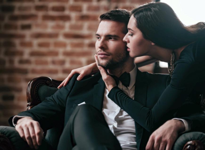 Как выбрать сайт об отношениях мужчины и женщины с целью серьезных отношений?