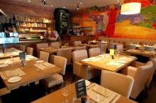 Как выбрать столешницу для ресторана?