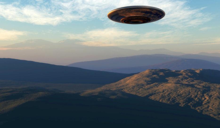 НЛО существует или нет?