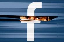 Фейсбук моя страница как ее найти?