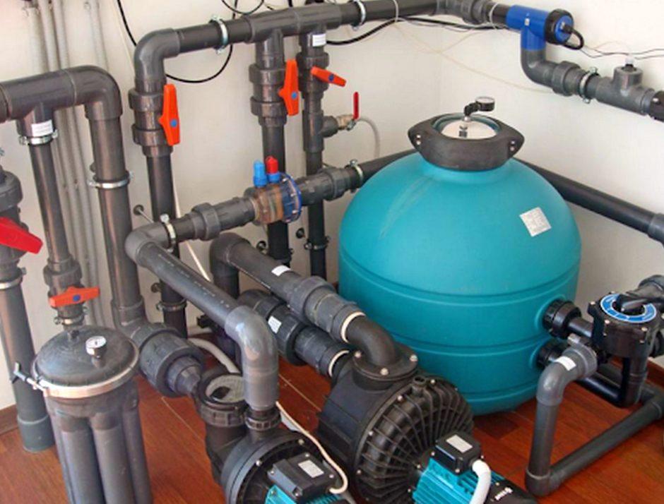 Где можно заказать оборудование и химию для бассейнов?