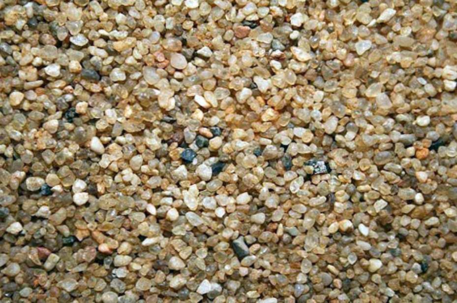 Как и где можно использовать кварцевый песок?