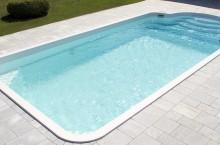 Что такое композитный бассейн и как он выглядит?