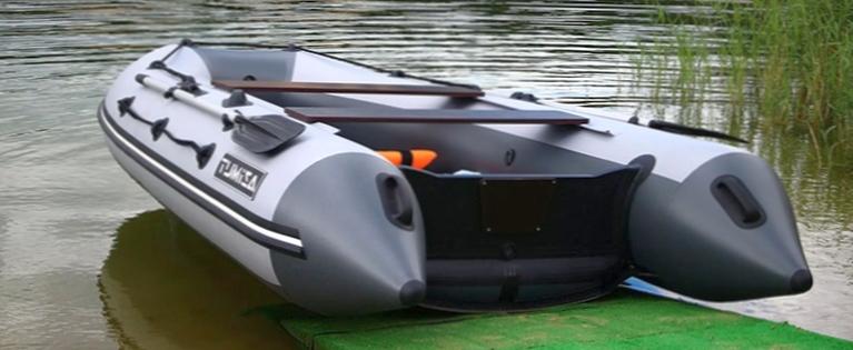 Где надувные лодки и комплектующие можно увидеть в широком ассортименте?