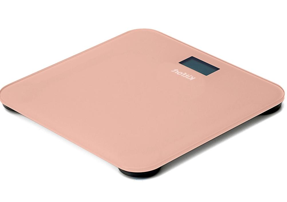 Как выбрать напольные весы электронные?